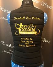 Adults Stirling Gilet